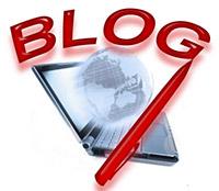 зачем нужен свой блог